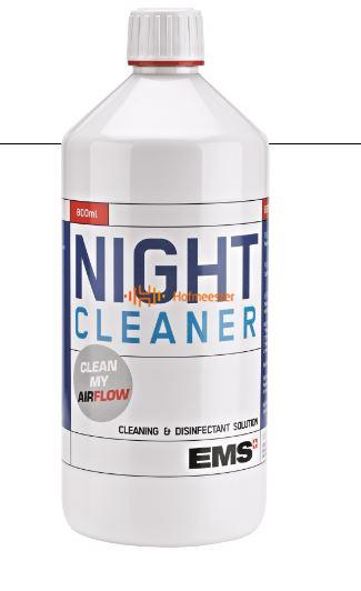 EMS NIGHT CLEANER (6x800ml)