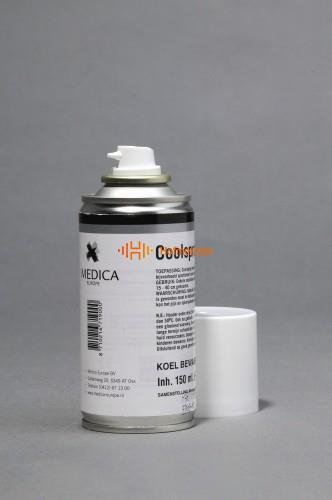 MEDICA CHLOOR-AETHYL SPRAY COOLSPRAY (150ml)