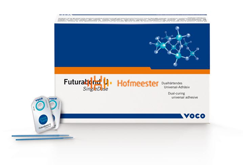 VOCO FUTURABOND-U SINGLE DOSE NR.1571 (50st)