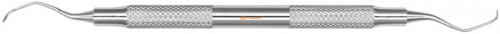 HU-FRIEDY CURETTE 15/16 GRACEY AFTER-FIVE HANDLE 4 NR.SRPG15/164