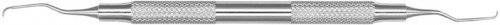HU-FRIEDY CURETTE 1/2 GRACEY MINI-FIVE HANDLE 4 NR.SAS1/24