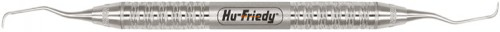 HU-FRIEDY CURETTE 11/12R GRACEY RIGID SATIN STEEL NR.SG11/12R6