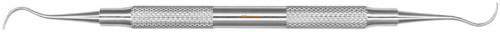 HU-FRIEDY CURETTE 17S/18S McCALL HANDLE 4 NR.SM17/184