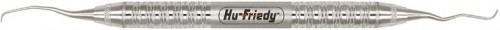 HU-FRIEDY CURETTE 11/14 GRACEY AFTER-FIVE SATIN STEEL NR.SRPG11/146