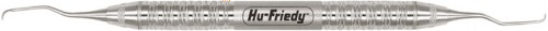 HU-FRIEDY CURETTE 1/2 GRACEY MINI-FIVE SATIN STEEL NR.SAS1/26