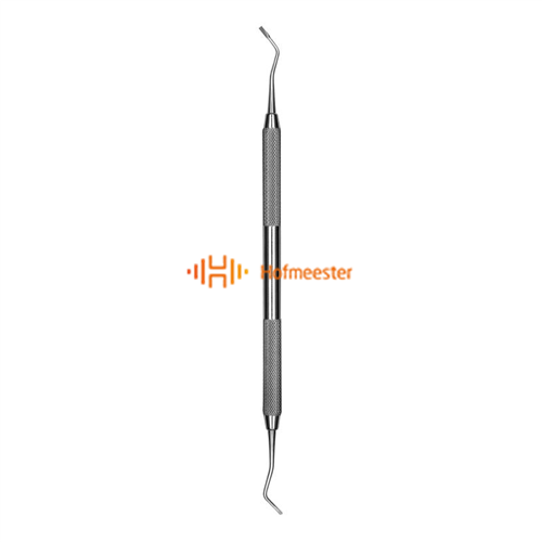 HU-FRIEDY HOLLENBACK AMALGAAMSTOPPER NR.4