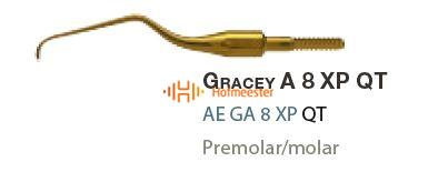 AMERICAN EAGLE +3 GRACEY ACCESS QUICK TIP XP8 NR.AEGA8XPQT