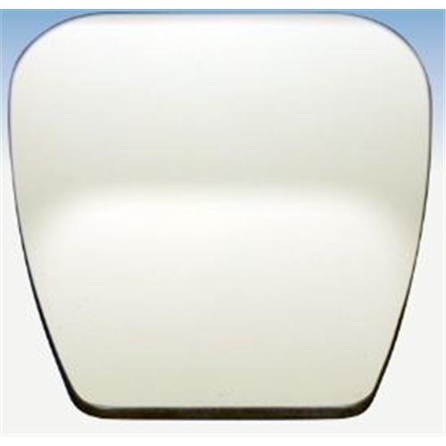 HAHNENKRATT FOTOSPIEGEL OCCLUSAAL DS 74x105mm (1st) 6300X2