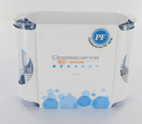 ULTRADENT OPALESCENCE PF 16% REGULAR DOCTOR KIT (8x1,2ml/toebehoren)