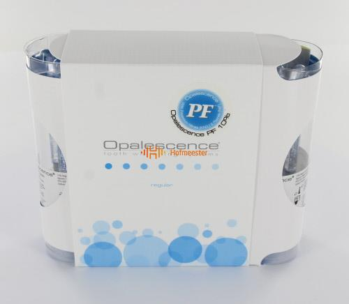ULTRADENT OPALESCENCE PF 10% REGULAR DOCTOR KIT (8x1,2ml/toebehoren)