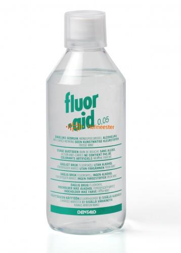 DENTAID FLUOR AID (500ml)