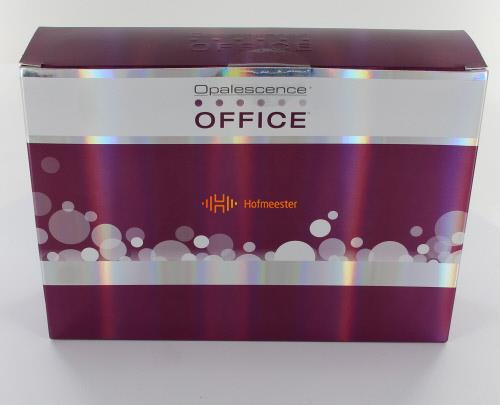 ULTRADENT OPALESCENCE OFFICE INTRO KIT (4x1,2ml/toebehoren)