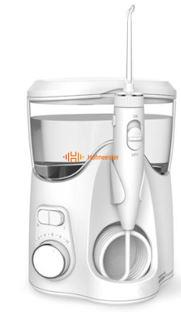 WATER PIK inc. WATERFLOSSER ULTRA  PLUS COUNTERTOP