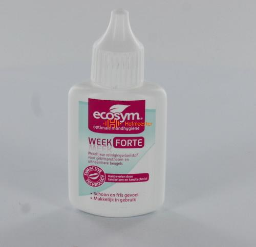 VEMEDIA ECOSYM WEEKBEHANDELING FORTE MINI (20ml)