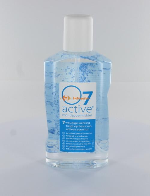 ORAL COMPANY O7 ACTIVE MONDSPOELMIDDEL (500ml)