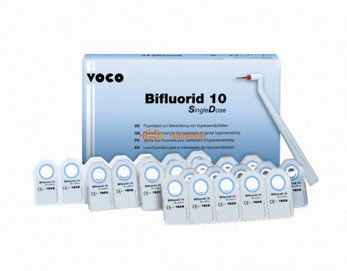 VOCO BIFLUORID 10 SINGLE DOSE NR.1618 (50st)