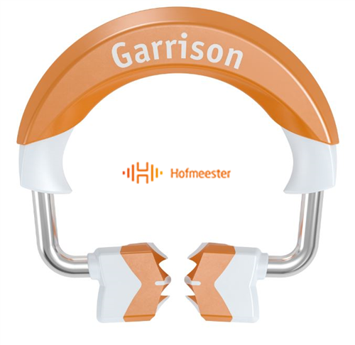 GARRISON COMPOSI-TIGHT 3D FUSION TALL RING ORANJE (2st) FX500