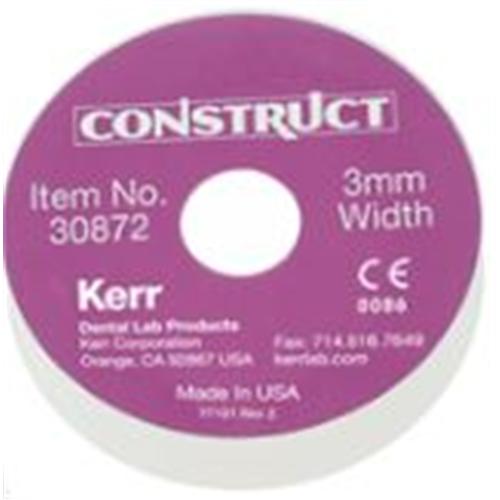 KERRHAWE CONSTRUCT BRAID SPOOL REFILL 3mm REF 30872