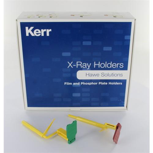 KERRHAWE RONTGENFILMHOUDERS SUPER-BITE ANTERIOR en POSTERIOR NR.670 (8st)