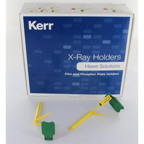 KERRHAWE RONTGENFILMHOUDERS SUPER-BITE ANTERIOR NR.671 (8st)