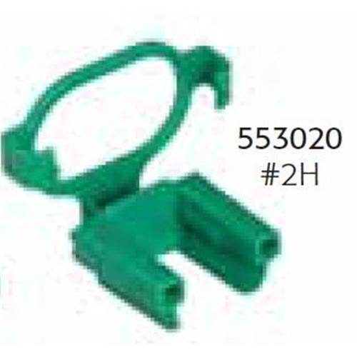 RINN XCP DS BITE-BLOCKS VOOR KODAK NR.2H ENDO GEEL 55-3020 (3st)