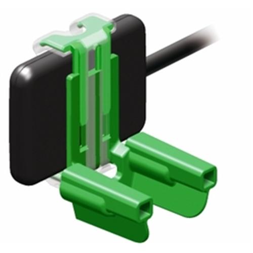 RINN XCP DS-FIT BITE-BLOCKS ENDO GROEN 55-9905 (2st)