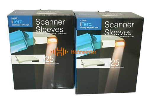 CADENT ITERO SCANNER SLEEVES (50st)