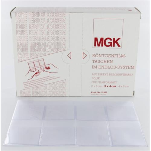MGK RONTGENFILMMAPJES OP STRIP NR.11480 (480st)