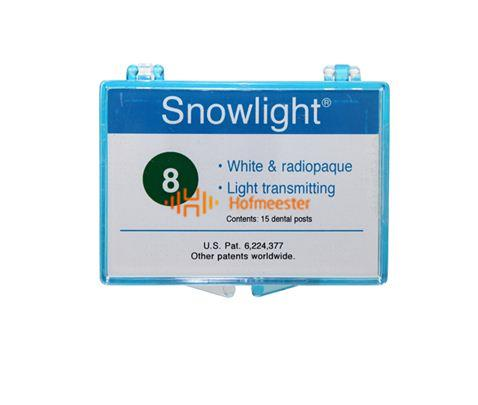 CARBOTECH NEW SNOWLIGHT PINSYSTEEM REFILL STIFTEN 0,8mm GROEN (10st)