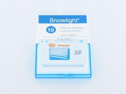 CARBOTECH NEW SNOWLIGHT PINSYSTEEM REFILL STIFTEN 1,0mm WIT (10st)