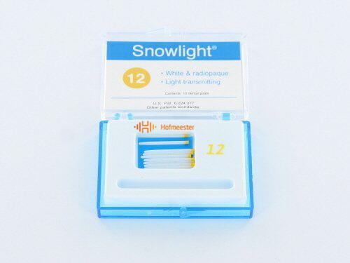 CARBOTECH NEW SNOWLIGHT PINSYSTEEM REFILL STIFTEN 1,2mm GEEL (10st)