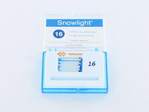 CARBOTECH NEW SNOWLIGHT PINSYSTEEM REFILL STIFTEN 1,6mm BLAUW (10st)