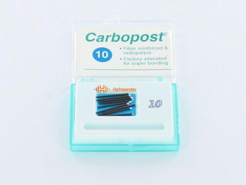 CARBOTECH NEWCARBOPOST PINSYSTEEM REFILL 1,0mm BLAUW (10st)
