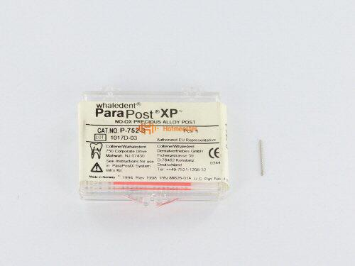 WHALEDENT PARAPOST XP GOLD-POST REFILL P752-3 BRUIN (1st)