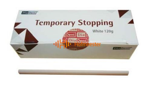 DIADENT TEMPORARY STOPPING WIT (120gr)