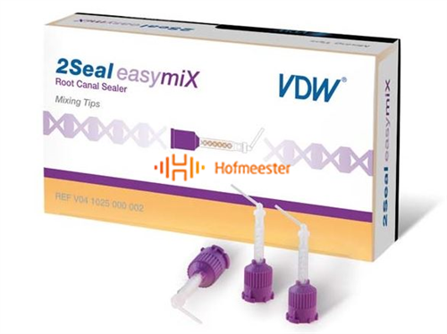 VDW 2SEAL EASYMIX REFILL MIXING TIPS (40st)
