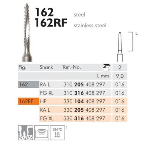 MEISINGER FG-XL KNOCHEN FRAIS 162RF016 (2st)