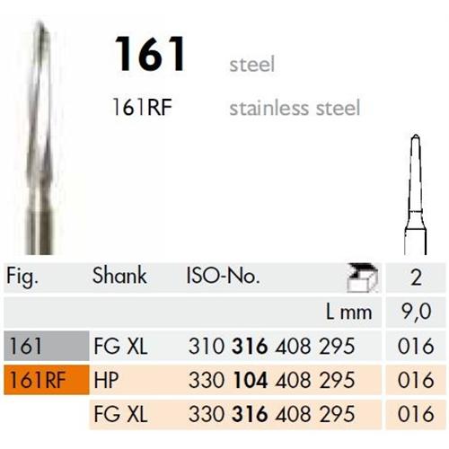MEISINGER FG KNOCHEN FRAIS 161/016 (2st)
