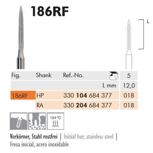 MEISINGER RA 186RF018 (5st)