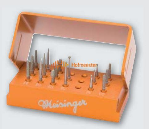 MEISINGER ZIRKON DIAMOND KIT 5901