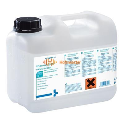 SCHULKE&MAYR THERMODENT NEUTRALIZER (5ltr)