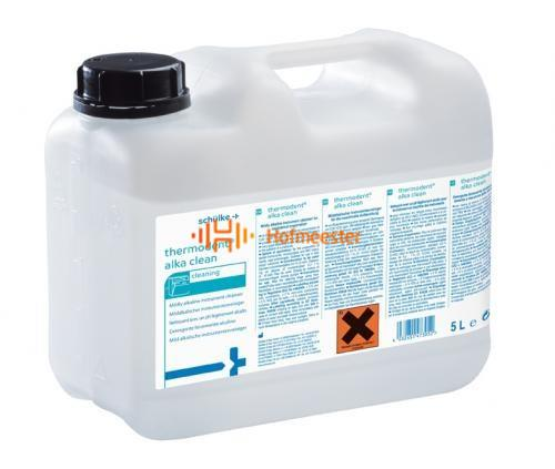 SCHULKE&MAYR THERMODENT ALKA CLEAN (5ltr)