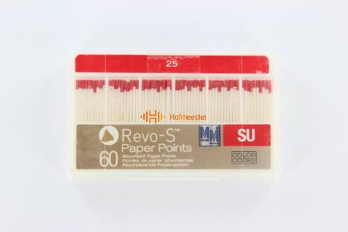 MICROMEGA REVO-S CLASSIC PAPERPOINTS 29mm SU (60st)