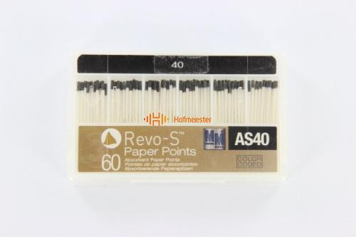 MICROMEGA REVO-S CLASSIC PAPERPOINTS 29mm AS40 (60st)