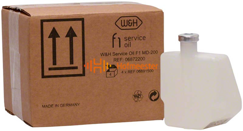 W&H ASSISTINA 3x3 ACTIVE FLUID MC-1100 (1 CARTRIDGE)