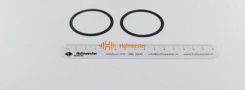 W&H ASSISTINA 301-PLUS AFSLUITRING VOOR VULOPENING (1st)