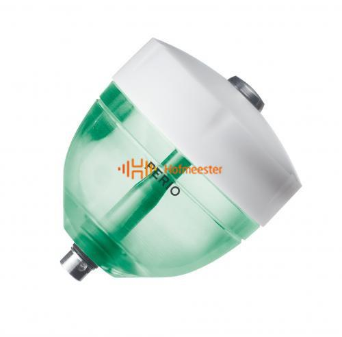 SATELEC AIR-N-GO RESERVOIR PERIO (GROEN)