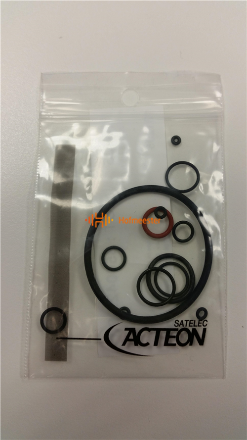 SATELEC KIT AIR-N-GO 11 JOINTS + 11 O-RINGS