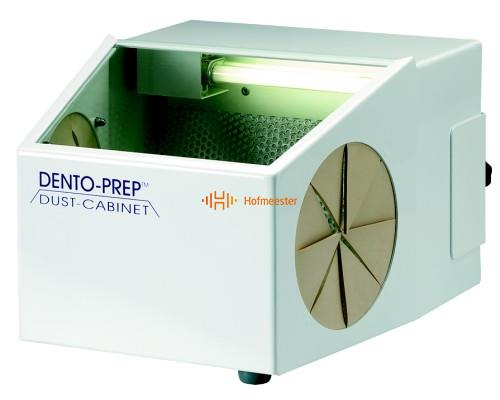 RONVIG DENTO-PREP MICRO-ETCHER DUSTCABIN