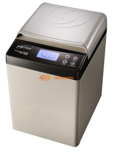 MOTION ALGINAATMIXER MX-300 MET FHS ALGINAAT FAST SET (10x450gr)